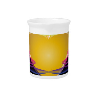 Love-Gives-You-Wings-2400px.png Beverage Pitcher