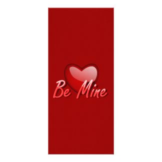 Love_Gloss_Be_Mine_Vector_Clipart Rack Card