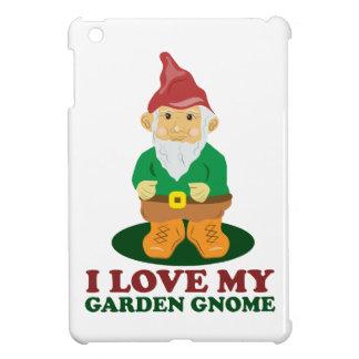 Love Gnome iPad Mini Cases