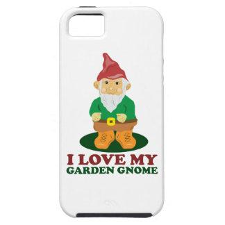 Love Gnome iPhone 5/5S Case