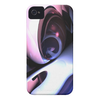 Love Grooves Abstract Blackberry Bold Case