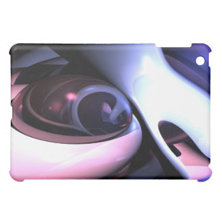 Love Grooves Abstract  iPad Mini Cover