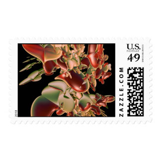 Love Grows Stamps