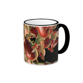 Love Grows Ringer Mug