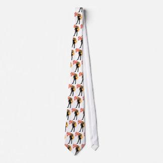 Love_Gun Neck Tie