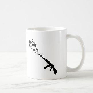 Love Gun T-shirt / Earth Day T-shirt Coffee Mug