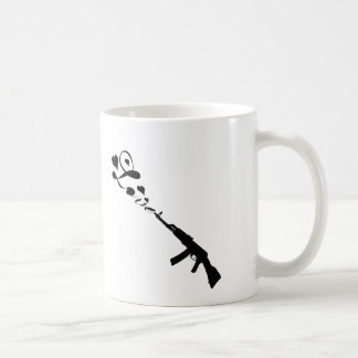 Love Gun T-shirt / Earth Day T-shirt Mug