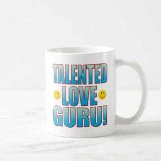 Love Guru Life B Coffee Mug