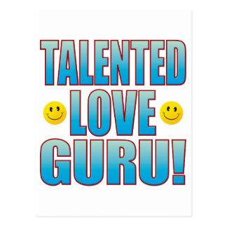 Love Guru Life B Postcard