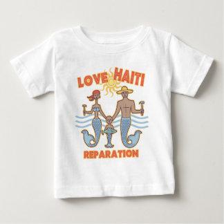 Love Haiti Shirt