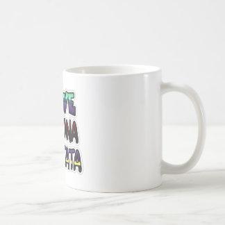 Love Hakuna Matata Gifts Coffee Mug