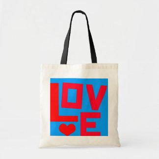 Love hand-bag