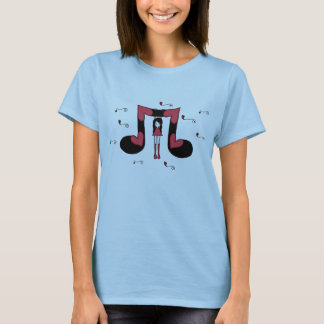 Love Hangin' with Music T T-Shirt