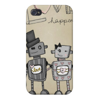 love happens iPhone 4 covers