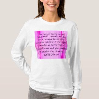 Love has womens hoodie