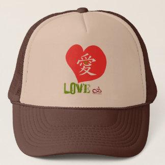 LOVE- Hat