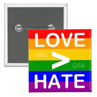 Love Hate Button