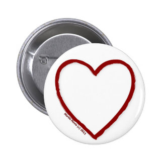 Love & Hate Button Template