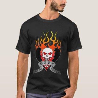 Love Hate Love T-Shirt shirt