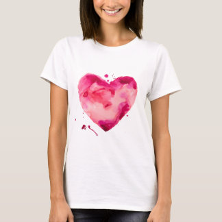 Love Heart #4 T-Shirt