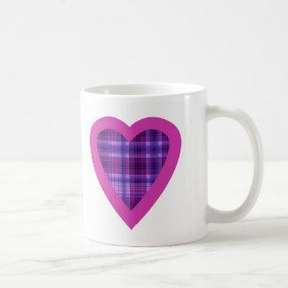 Love Heart Design Mug