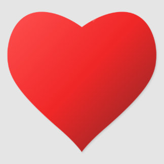 Love Heart Heart Sticker