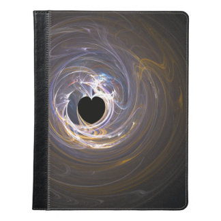 love Heart iPad Case