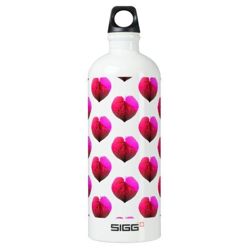 Love Heart Leaves SIGG Traveler 1.0L Water Bottle