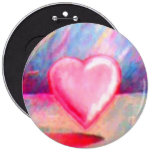 Love Heart Pins