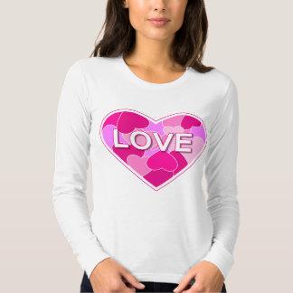 Love Heart T-shirt
