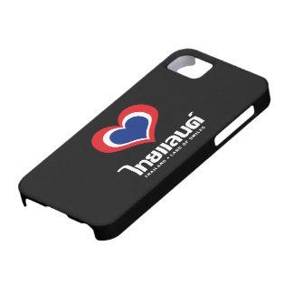 Love [Heart] Thailand ♦ Thai Language Script ♦ iPhone SE/5/5s Case