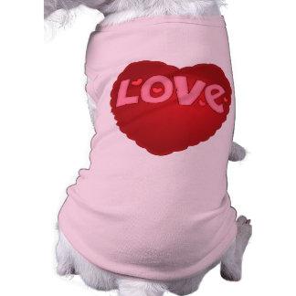Love Heart Valentine Shirt