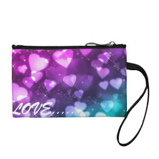 Love Hearts Bag