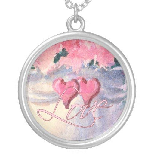 LOVE HEARTS by SHARON SHARPE Jewelry