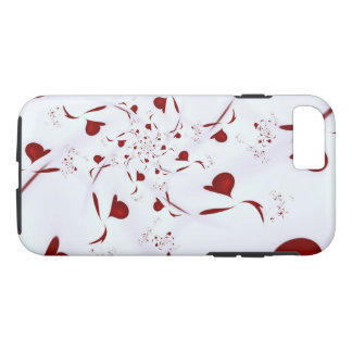 Love Hearts iPhone 8/7 Case