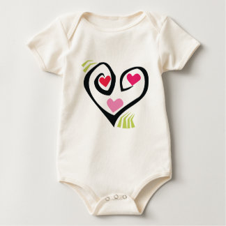 Love Hearts T-shirts and Gifts