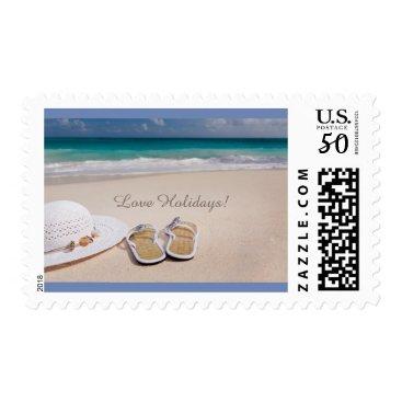 Love holidays postage