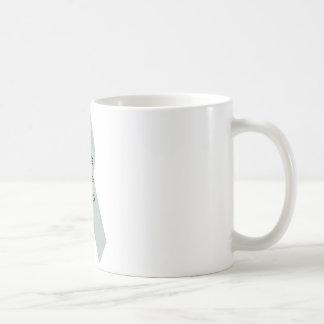 Love, Hope, Faith Classic White Coffee Mug