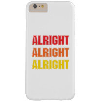 Love Hope Support Childhood Cancer Awareness Barely There iPhone 6 Plus Case