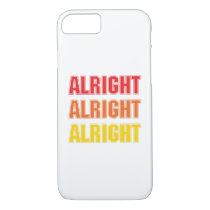 Love Hope Support Childhood Cancer Awareness iPhone 8/7 Case