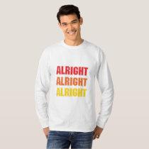 Love Hope Support Childhood Cancer Awareness T-Shirt