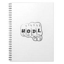 Love Hope Support Sarcoma Awareness Notebook