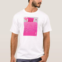 Love & Hope_ T-Shirt