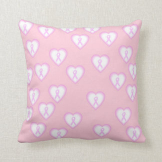 Love Hope Throw Pillow