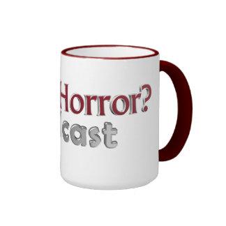 Love Horror? Podcast 15oz Mug