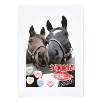 Love Horses Card
