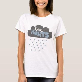 Love Hurts Cloud T-Shirt