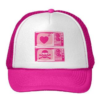 LOVE HURTS ! MESH HAT