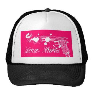 Love Hurts Hats
