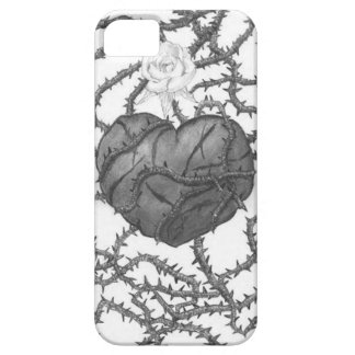 Love Hurts Sometimes iPhone SE/5/5s Case